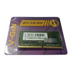 RAM DDR4 SODimm V-GeN RESCUE 8GB PC17000/2133Mhz (Memory Laptop VGEN)