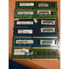 RAM Desktop/PC DDR3 2GB bekas