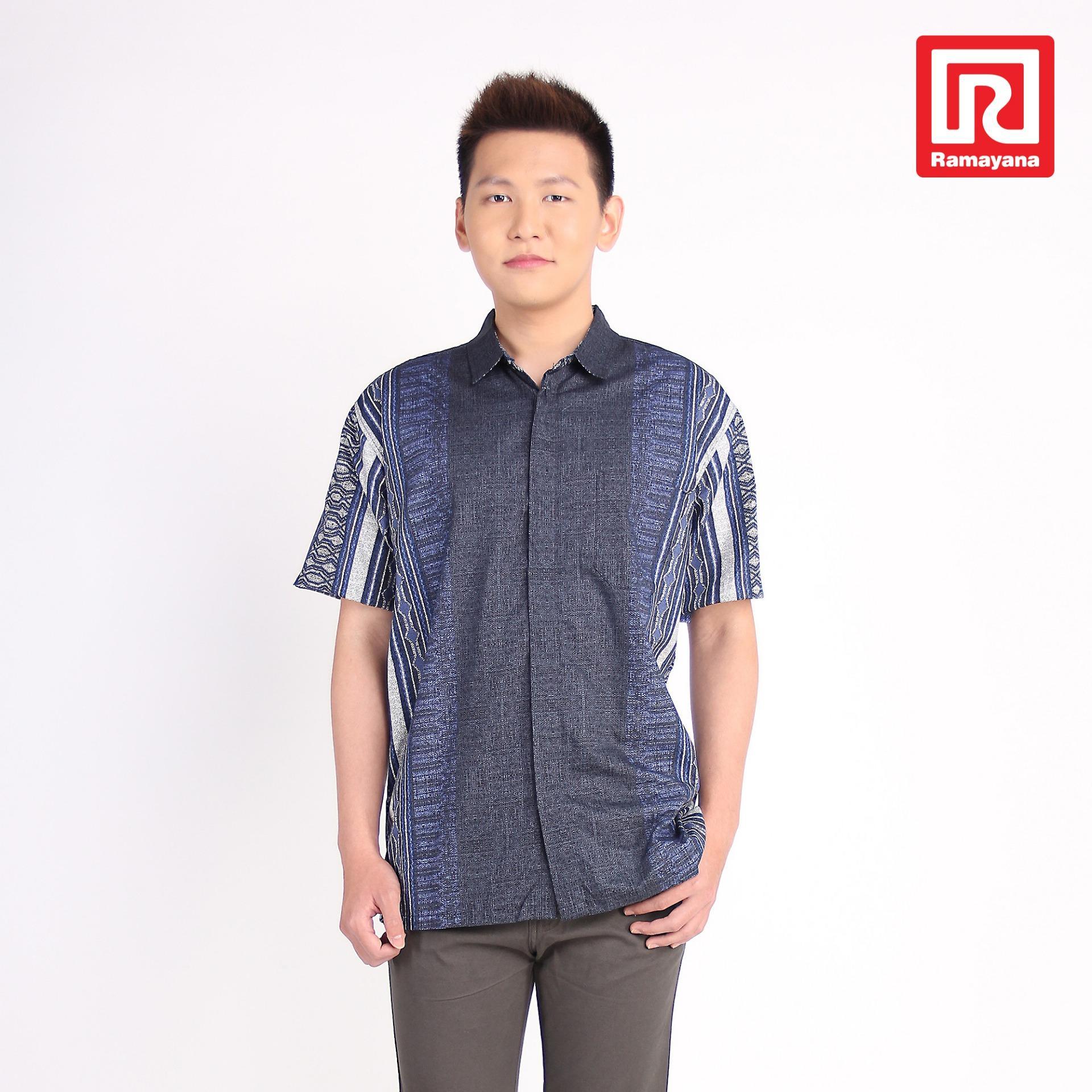 Cek Harga Batik Work Terpopuler