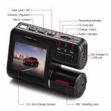 Ulasan Tentang Relasi Tour I1000 Mobil Dvr Dashboard Camera Video Recorder Dash Cam Black Box Full Hd 1080 P 140 Derajat Kendaraan Camcorder Dashcam