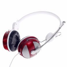 Beli Raoop Headset Rp 1523 Untuk Lab Sekolah Lengkap
