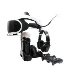 Cepat AC Pengatur Beban Charger untuk Ps Vr/PS4/PS Move PlayStation VR Headset-Intl