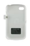Spesifikasi Rapid Power Bank Case For Blackberry Q10 M100A 2800 Mah Putih Bagus