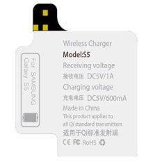 Beli Rapid Wireleess Charging Receiver For Samsung Galaxy S5 Online