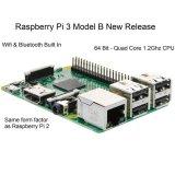 Harga Raspberry Pi 3 Model B 1 Gb 8 Gb Quad Core 1 2G 64Bit Cpu Wifi Bluetooth On Board Intl Yg Bagus