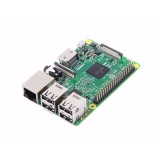 Iklan Raspberry Pi 3B Element Version Made In Uk