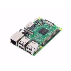 Raspberry Pi 3B Element Version Made In Uk Dki Jakarta