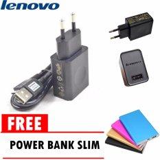 ravel Charger Micro USB 2 A Original Hitam Free Power bank slim