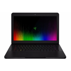 Razer Blade Stealth - i7 7500U - 16GB - 512GB - Win 10 - 12.5
