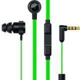 Review Toko Razer Hammerhead Pro V2 Headphone Omnidirectional Mikrofon Dan Volume Kontrol In Ear Pc And Musik Analog Gaming Headset