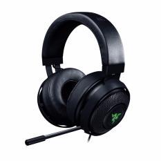 Jual Beli Razer Headset Kraken 7 1 Chroma V2 Hitam Baru Jawa Tengah