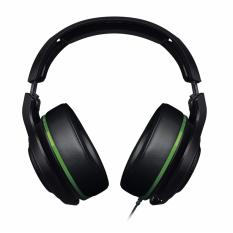 Razer Headset Mano'war 7.1 Analog - Green