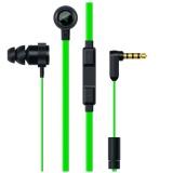 Spesifikasi Razer In Ear Hammerhead Pro V2 Hitam Hijau Online