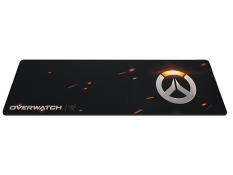 Razer Mousepad Goliathus Speed Extended Overwatch Edition