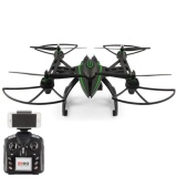 Review Rc Quadcopter Jxd 506W Wifi Fpv Drone With 2 Mp Camera Headless Mode High Hold Mode 2 4Ghz 4Ch 6 Aixs Dki Jakarta