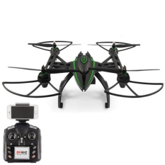 Jual Cepat Rc Quadcopter Jxd 506W Wifi Fpv Drone With 2 Mp Camera Headless Mode High Hold Mode 2 4Ghz 4Ch 6 Aixs