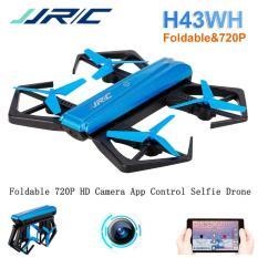 Harga Rc Selfie Drone Wifi Fpv Jjrc Online