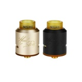 Harga Rda Mad Dog 24Mm Rda Original