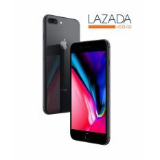 Ready Iphone 8 Plus 256GB Grey Garansi Resmi Apple Internasional