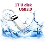 Harga Ready Stock 1Tb Otg U Disk Usb Flash Drive Usb3 High Speed Transmission Drive Metal Texture U Disk Intl Fullset Murah