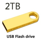 Tips Beli Ready Stock 1Tb Usb 3 High Speed Transmission Of Metal Texture U Disk High Speed Flash Drive High Quality U Disk Pen Safe Flash Drive Drive Storage Pen Gold Intl Yang Bagus