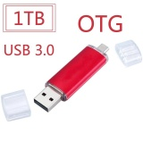 Jual Ready Stock 1Tb Usb 3 High Speed Transmission U Disk High Quality U Disk Pen Safe Storage Pen Flash Drive Metal Texture High Speed Drive Flash Drive External Storage U Disk Intl Not Specified Murah