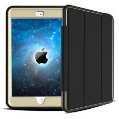 Ready Stock untuk Apple IPad Air 2 Full Body Shockproof Tablet Case Cover Jual Hot Baru Modis Detac