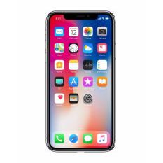 Ready Stock Iphone X 64GB Silver Garansi RESMI APPLE Internasional