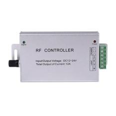... 12-LED Remote Control RGB Car Interior Strip Light Wireless Voice Control. Source · Rp 228.000