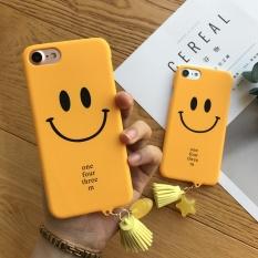 [Ready Stock] Szyhome Ponsel Case [untuk Apple IPhone 7 Plus] dengan Plastik Berkualitas Tinggi PC Lovely Kartun Meliputi XC-Intl