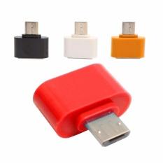 REAL OTG Mini Adapter  OTG Terkecil dan Simple  Support Smartphone dan OS Android