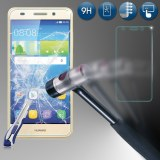Harga Pelindung Layar Kaca Film Asli Premium Angry For Huawei Honor 5 Amp Y6 Ii Oem Asli
