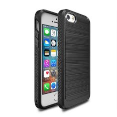 Rearth iPhone SE / 5s / 5 Case Ringke Onyx - Hitam