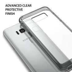 Diskon Rearth Ringke Fusion Samsung Galaxy S8 S8 Plus Smoke Black North Sumatra