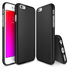 Jual Beli Rearth Ringke Slim For Iphone 6S Sf Black Jawa Timur