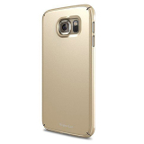Jual Rearth Samsung Galaxy S6 Ringke Slim Royal Gold Ori