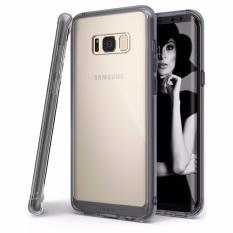 Jual Rearth Samsung Galaxy S8 5 8 Case Ringke Fusion Smoke Black Rearth Murah