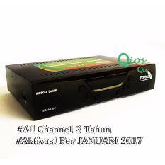 Jual Receiver Decoder Topas Tv Original