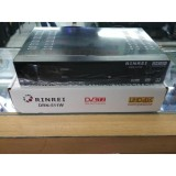 Beli Barang Reciever Rinrei Dvbt2 Uhd4K Set Top Box Tv Digital Free Hdmi Like Skybox Online