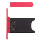 Jual Merah Kartu Sim Oem Usb Door Cover Untuk Nokia Lumia 800 Intl Oem Ori