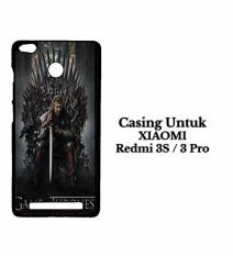 REDMI 3S / 3 PRO Case game of thrones inspired Hardcase Casing Cover
