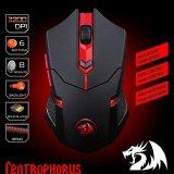 Promo Redragon M601 Centrophorus 3200 Dpi Gaming Mouse For Pc 6 Tombol Berat Tuning Akhir Tahun