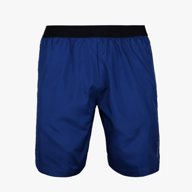 Jual Reebok Men S Shorts Biru Reebok Original