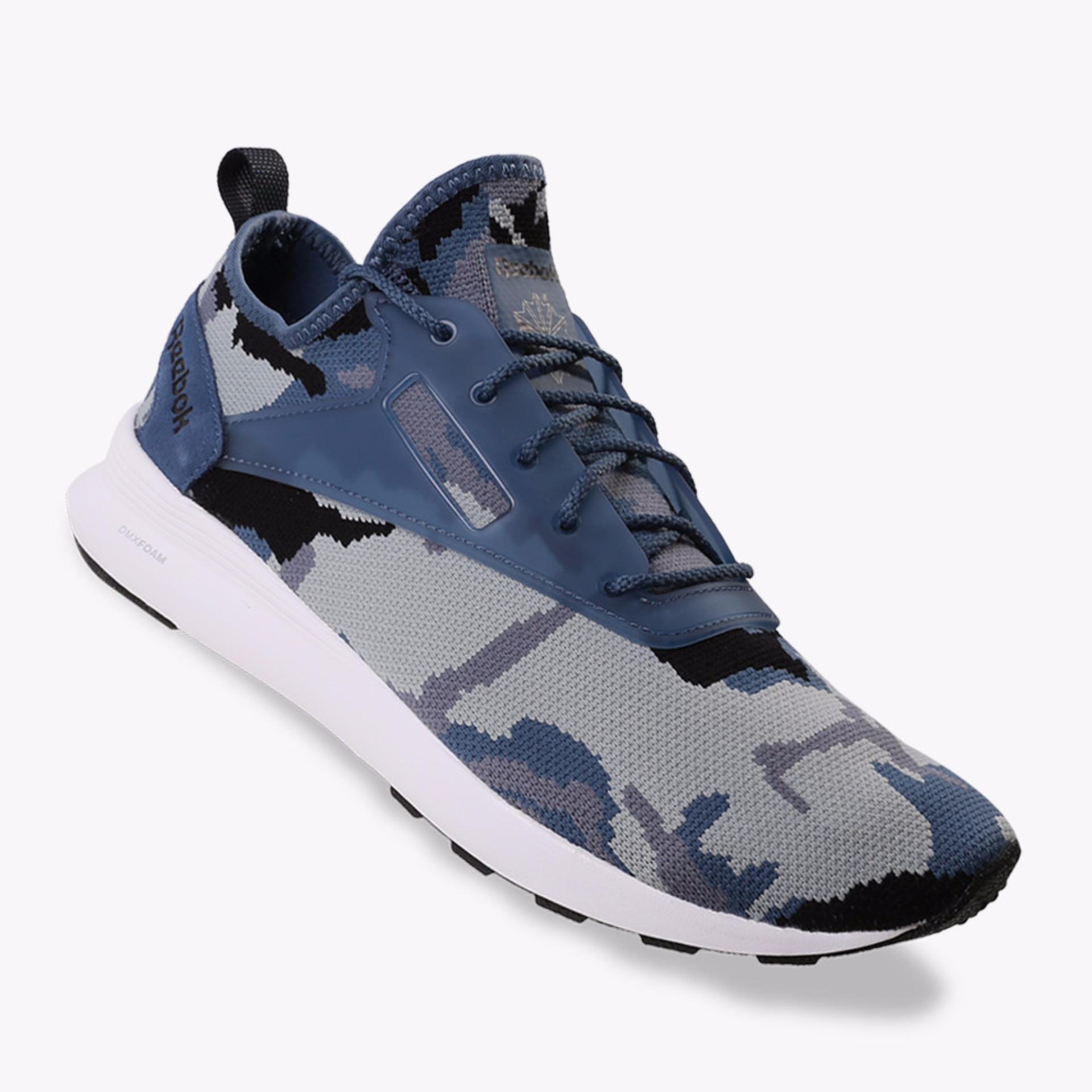 Reebok Zoku Runner Men's Lifestyle Shoes - Multicolor