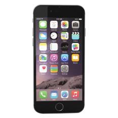 Jual Reffurbished Apple Iphone 6 64 Gb Space Gray Online Dki Jakarta