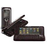 Jual Reffurbished Nokia E90 Mocca Murah