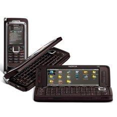 Toko Reffurbished Nokia E90 Mocca Online
