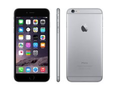 Apple iPhone 6 - 16GB - Grey - Free Tempred Glass