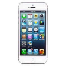 Harga Refurbished Apple Iphone 5 64Gb Putih Grade A Original