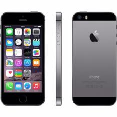 Apple iPhone 5S - 16 GB - Grey - Bisa cicilan tanpa Kartu Kredit